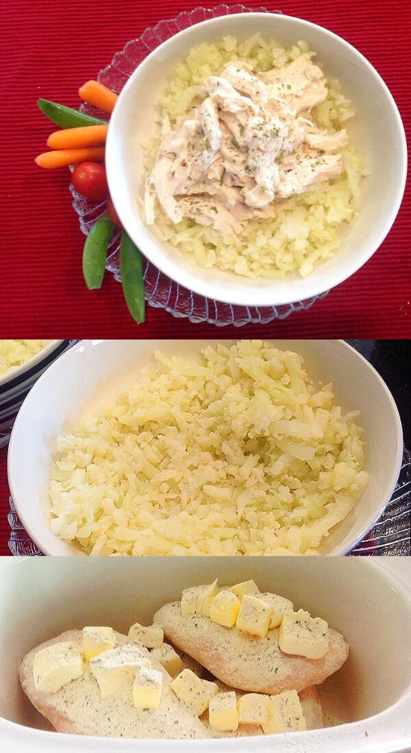 Nutritious Keto Crockpot Recipes: Keto Crockpot Ranch Chicken