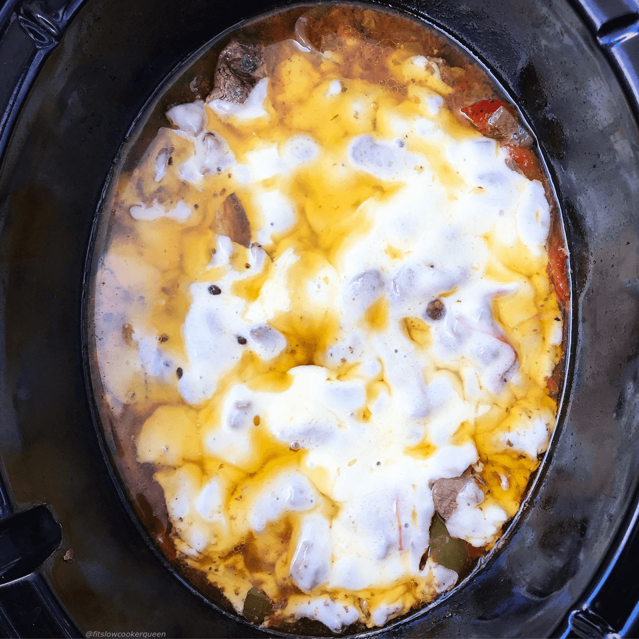 Nutritious Keto Crockpot Recipes: Low Carb Slow Cooker Philly Cheesesteaks
