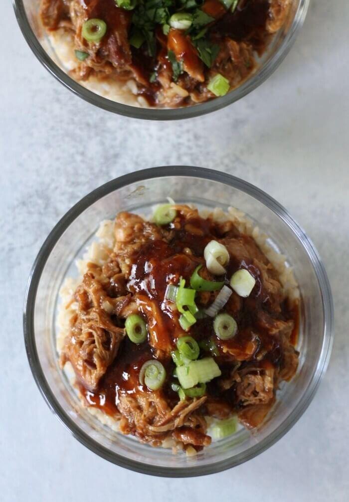 Nutritious Keto Crockpot Recipes: Slow Cooker Chicken Teriyaki