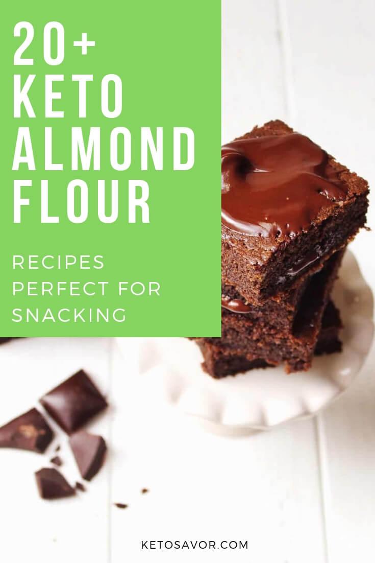 Best Low carb Almond Flour Recipes