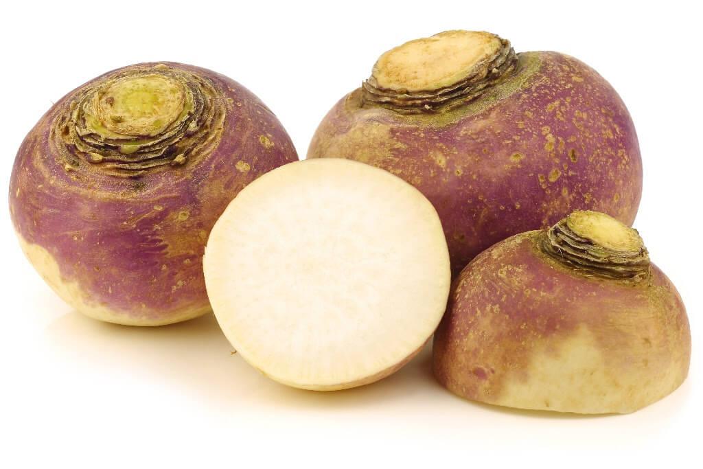 Foods To Avoid in Keto Diet: Rutabaga