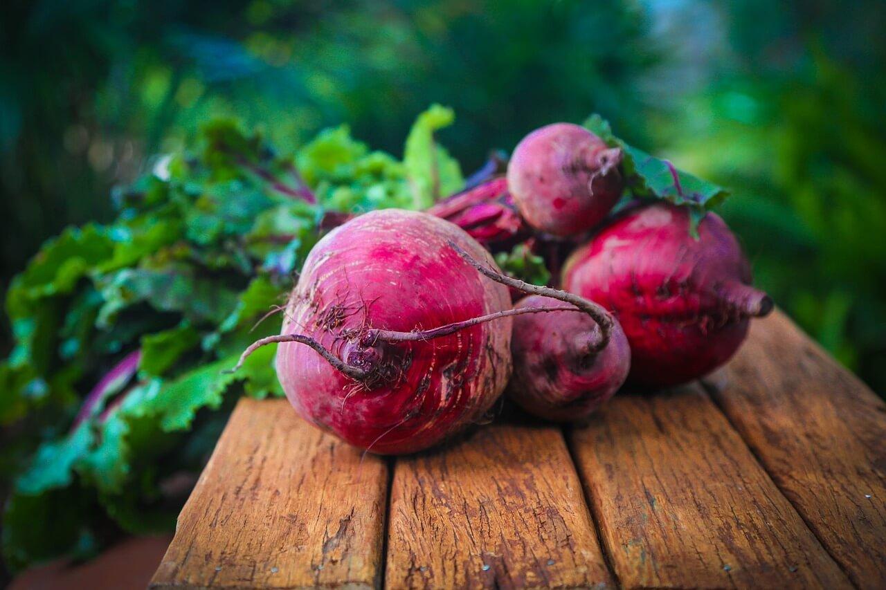 Foods To Avoid in Keto Diet: Beet
