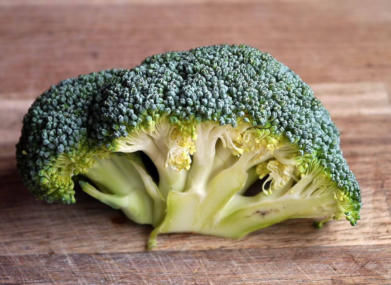Vegetables to Eat on a Keto Diet: Broccoli