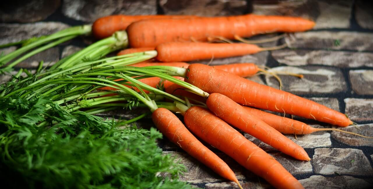 Foods To Avoid in Keto Diet: Carrots