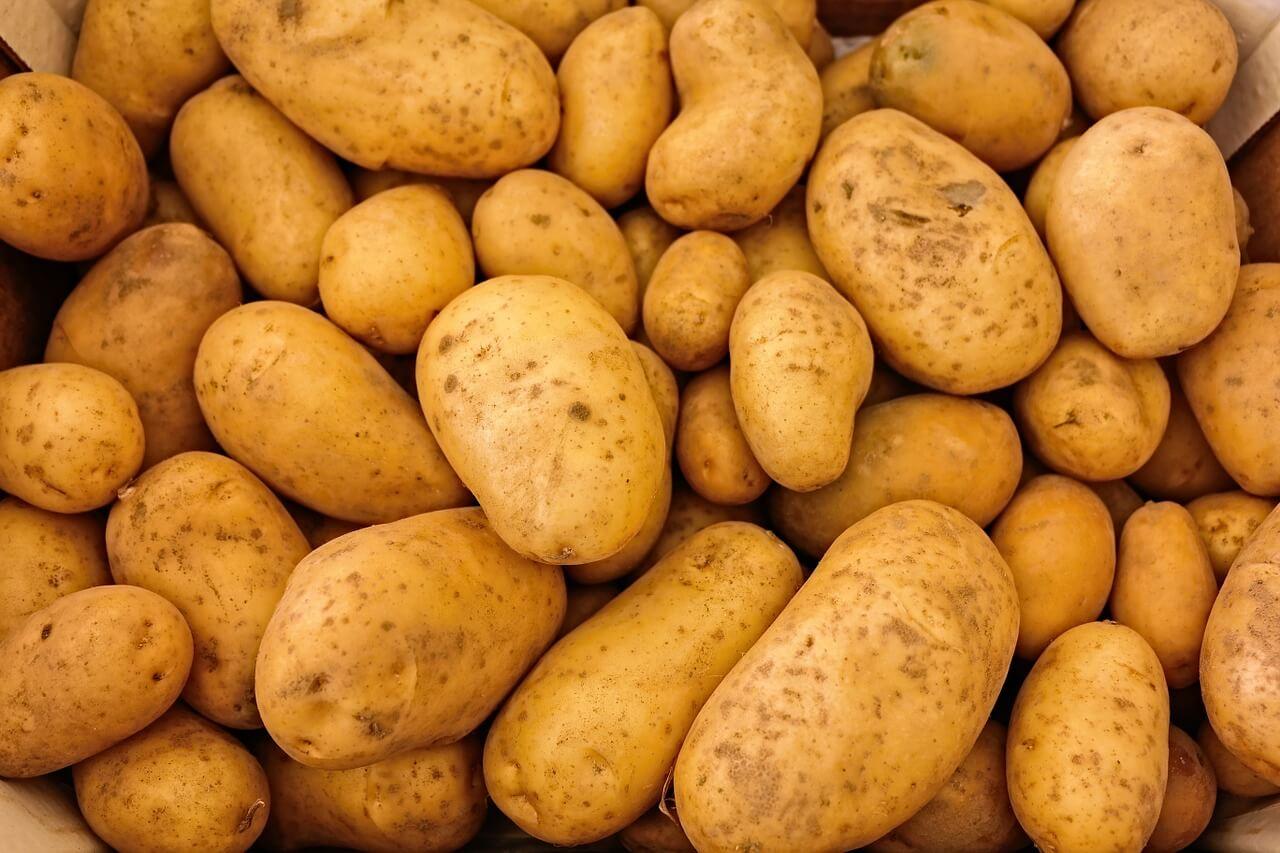Foods To Avoid in Keto Diet: Potato