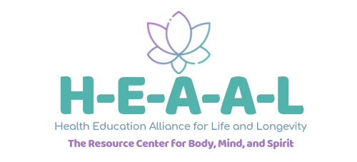 HeAll – The Resource Center for Body, Mind, and Spirit